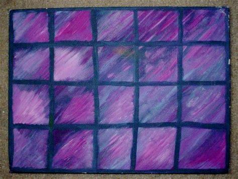 purple mood purple mood painting by crisci