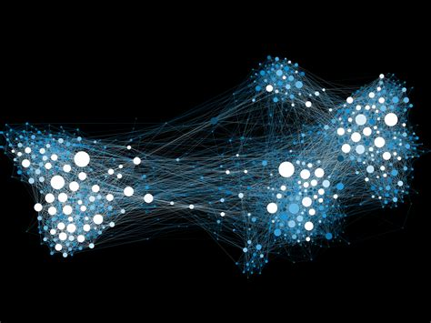 Search Social Networks For Free File Social Network Visualization Png Wikimedia Commons
