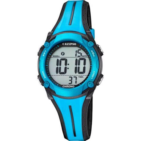 montre calypso k5682 c montre digitale multifonctions enfant gar 231 on sur bijourama montre pas