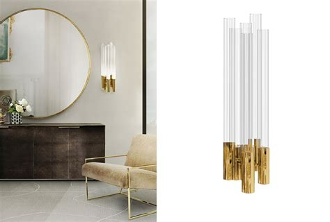 Luxury Wall Decor And Creating Luxurious Wall Decor | luxury design wall lights by luxxu to create a glamorous