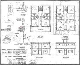 building drawing plan elevation drawing art gallery planning drawings
