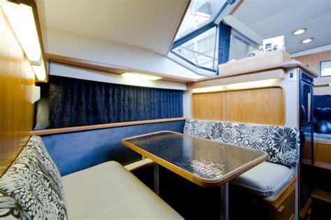 inside decor and design kansas city boat interior decorating ideas table rock boat modern