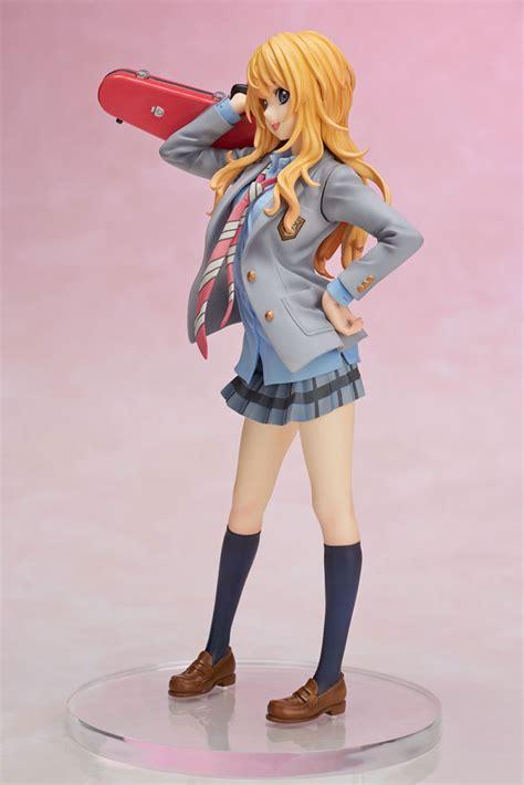Pvc Figure Kaori Miyazono Misb buy pvc figures your lie in april pvc figure aniplex