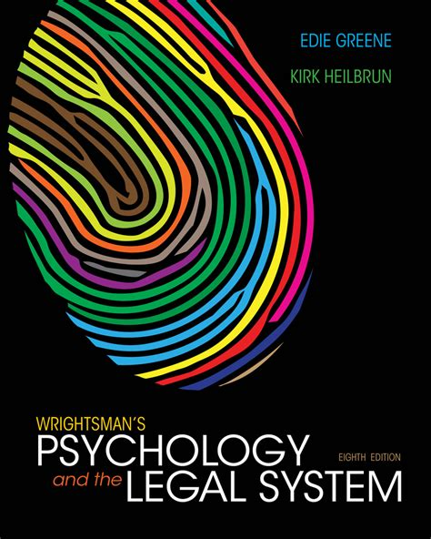 drugs society and human behavior ebook ebook wrightsman s psychology and the legal system