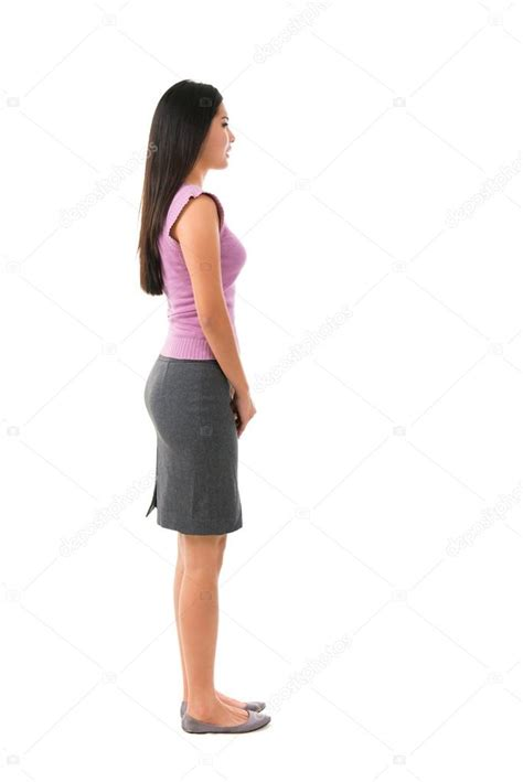 ladies back side images side view of women full body image search results