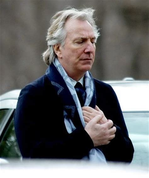 alan rickman funeral 1000 images about alan rickman 2009 on pinterest