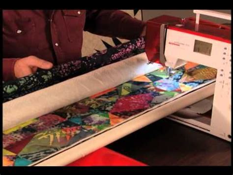Diy Machine Quilting Frame Plans by Ken S Machine Quilt Frame Project How To Save Money And
