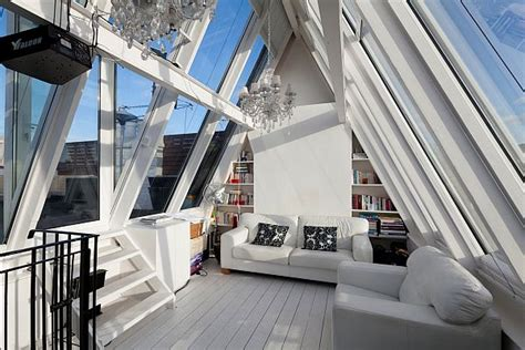 open space house unique house with a big open space from portobello road