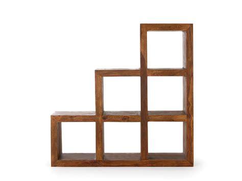 regal treppe b 252 cherregal treppe cube honig palis 187 b 252 cherregale