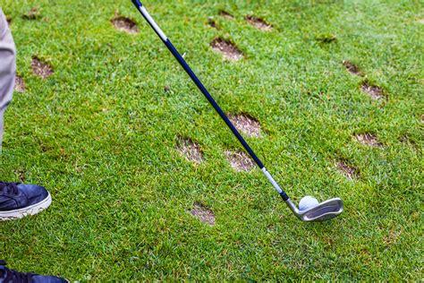 golf swing divot after ball golf tip divot hole naples golf homes naples golf guy