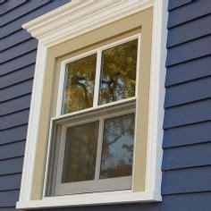 Exterior Crown Molding Exterior Window Trim On Exterior Window Trims
