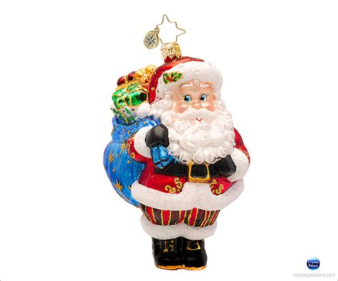 christopher radko merry mara christmas ornament