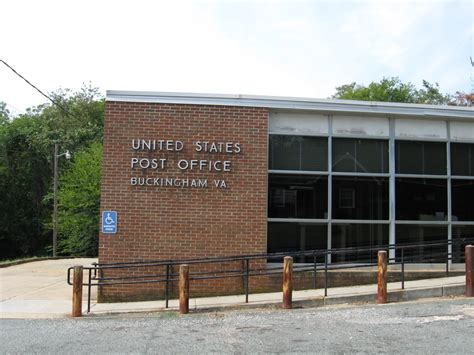 panoramio photo of united states post office