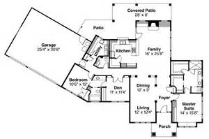 Mediterranean House Floor Plans by Mediterranean House Plans Chatsworth 30 227 Associated