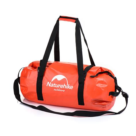 Water Proof Bag outdoor waterproof oval bag naturehike