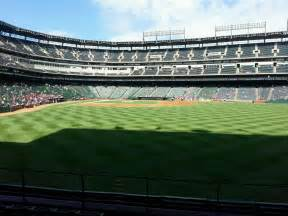 What Is Section 47 by Globe Park In Arlington Section 47 Row 7 Seat 1