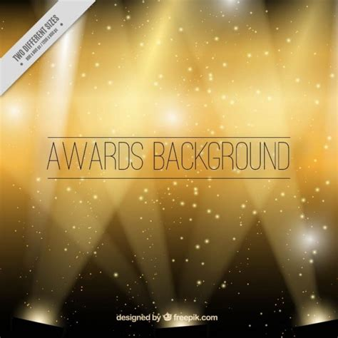 nedlasting filmer night school gratis golden awards achtergrond vector gratis download