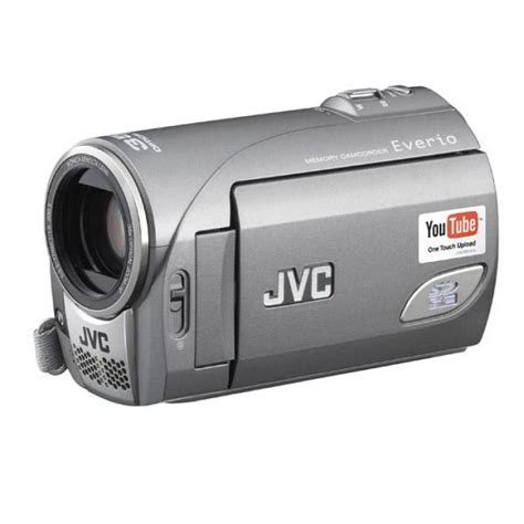 jvc everio jvc everio gz ms100 la fiche technique compl 232 te 01net