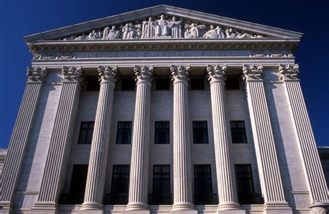 Dc Courts Search File Supreme Court East Facade Jpg Wikimedia Commons