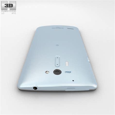 Hp Lg Isai Vl lg isai vl blue 3d model hum3d