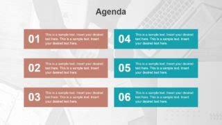 executive company profile powerpoint template slidemodel