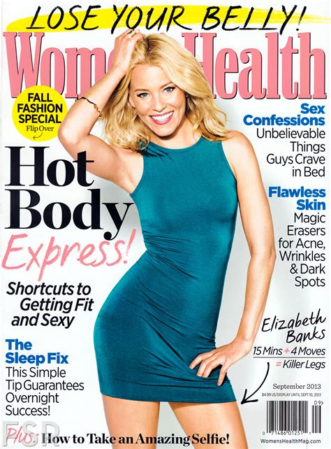 women magazine what did we learn this month womenshealthmag with