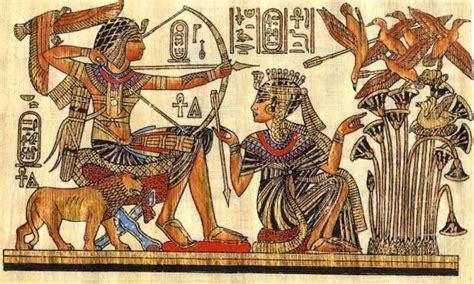 imagenes pinturas egipcias las civilizaciones antiguas del mundo sobrehistoria com