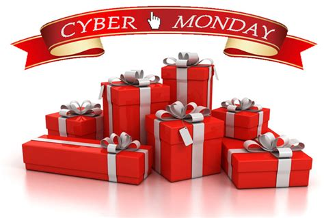 Cyber Monday by Brandchannel Cyber Monday Sales Hit New High As Target