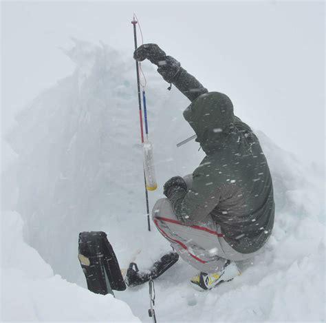 build your own pit kit build your own snowpit kit snowmetrics