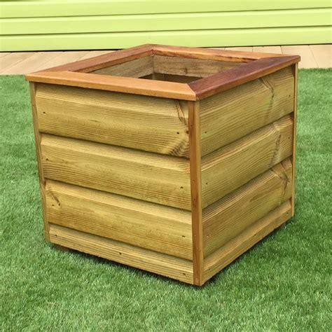 shiplap furniture square ship lap garden planter wooden supplies
