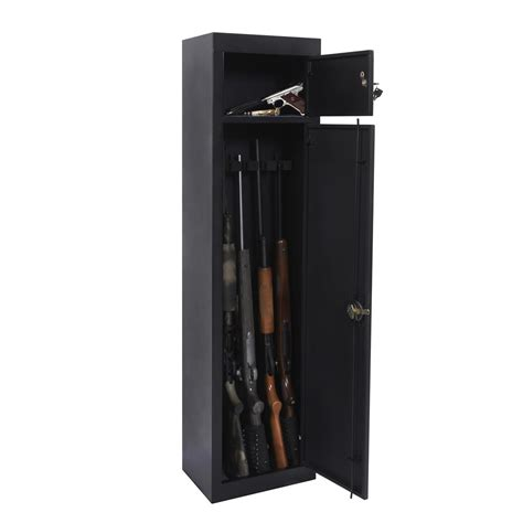 gun security cabinet reviews 5 gun security cabinet american furniture classics