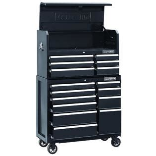 16 Inch Wide Dresser Craftsman 41 Quot Wide 16 Drawer Soft Tool Chest And
