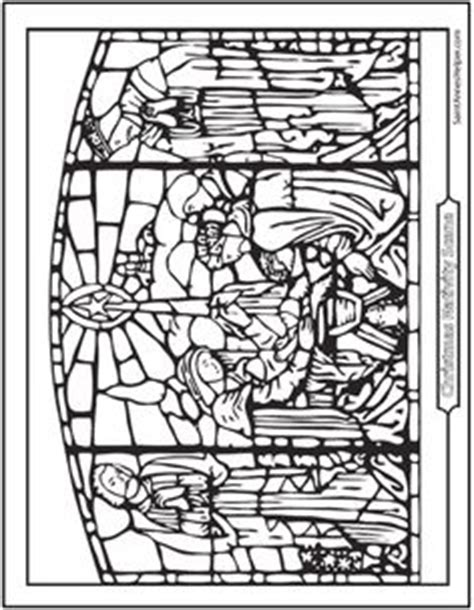 christian mosaic coloring pages mary jesus mosaic and other totally awesome religious