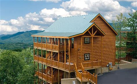 Cabin In Pigeon Forge Tn by Bashful 6br Specials Elevator Theater Mtnview