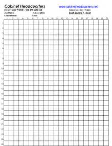kitchen design graph paper number names worksheets 187 printable squared paper free printable worksheets for pre school