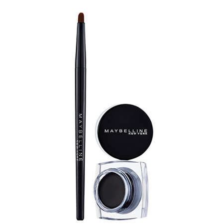 Maybelline Lasting Drama Liner Gel maybelline eye studio lasting drama gel liner price in the