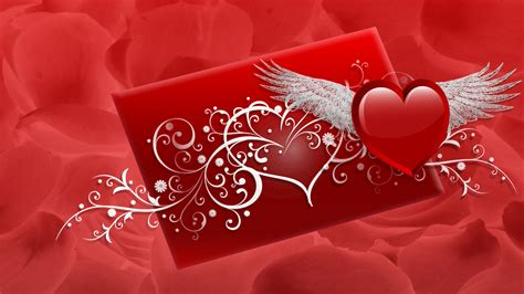 free valentines day screensavers screensaver wallpaper 342896