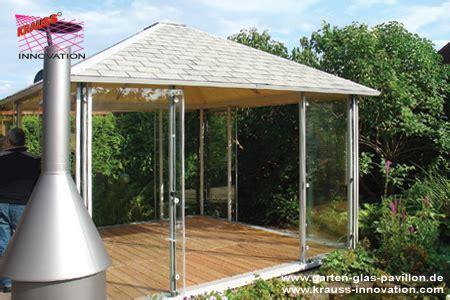 Pavillon Kleiner Als 3m by Glaspavillon Pavillon Direkt Vom Hersteller Krauss Gmbh
