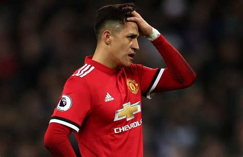 alexis sanchez distance covered arsenal fans will love the awful stat alexis sanchez