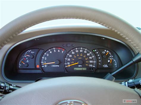 how cars run 2006 toyota avalon instrument cluster image 2003 toyota tundra accesscab v8 ltd natl instrument cluster size 640 x 480 type gif