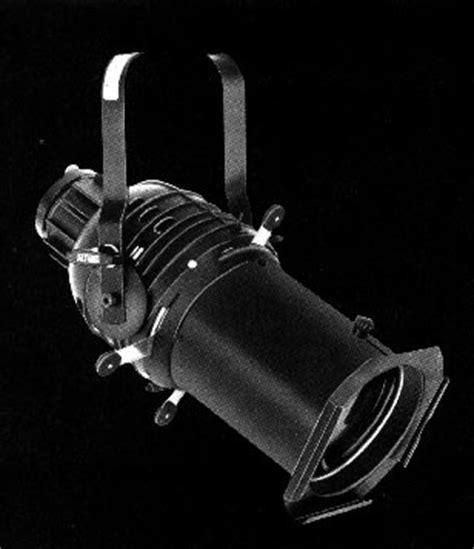 Leko Light by Lighting Units