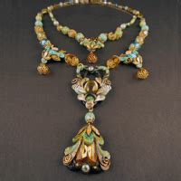 Vintage Handmade Jewellery - handmade vintage jewellery recycled from vintage and