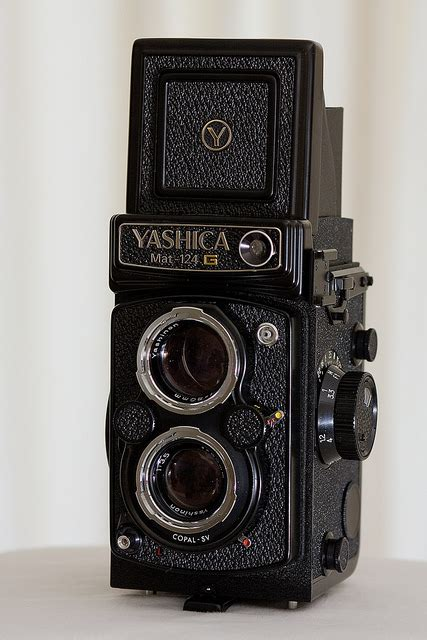 taken with yashica mat 124g douglas bawden photography