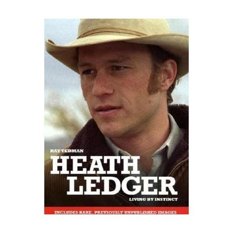 biography book on heath ledger heath ledger rex collections portland book review