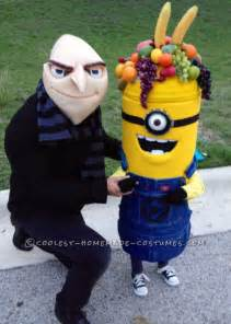 minion halloween costume for toddler coolest carl the minion costume for a toddler this