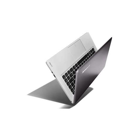harga jual lenovo ideapad u310 ultrabook