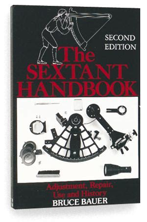sextant guide the sextant handbook 2nd ed