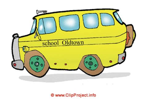 Gallery Of Dessin Bus Scolaire L