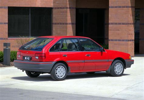 1988 mercury tracer go4carz com images of mercury tracer 1988 90