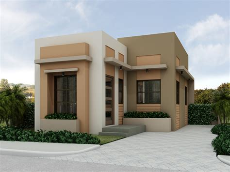 sta lucia house design sta monica modern model house sta lucia homes best home deals ph